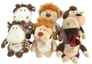producent zabawek pluszowych